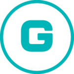 Icon of the Letter G